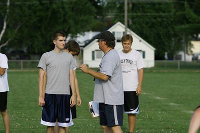Royall Football practice09