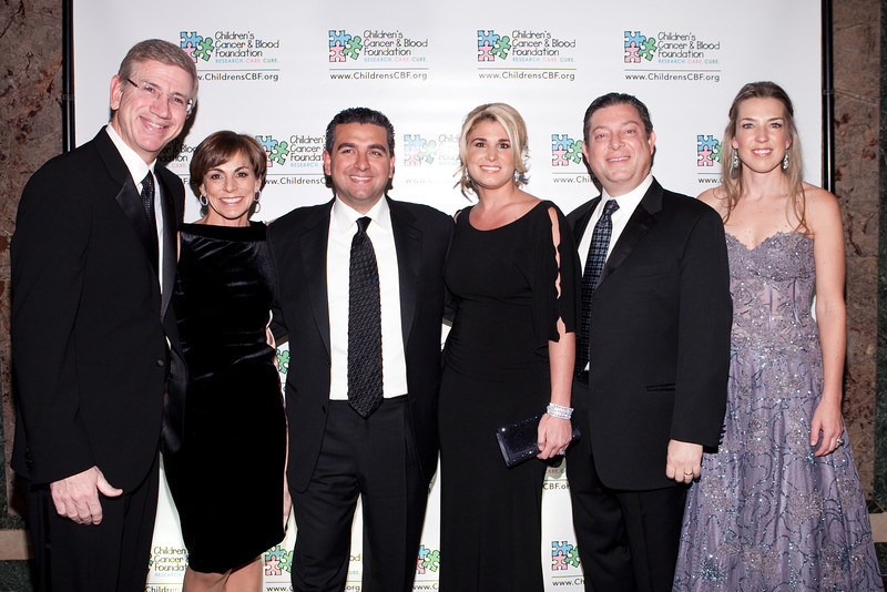 Children's Cancer & Blood Foundation Breakthrough Ball Gala Event