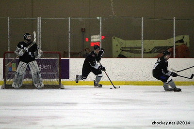 NA3HL Top Prospects 2014