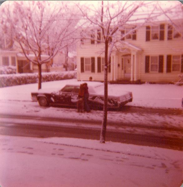 5 Mechanic Winters