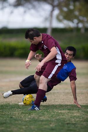 Soccer - 2015 SOSC Fall Games