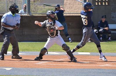 Baseball JV vs. Yucaipa