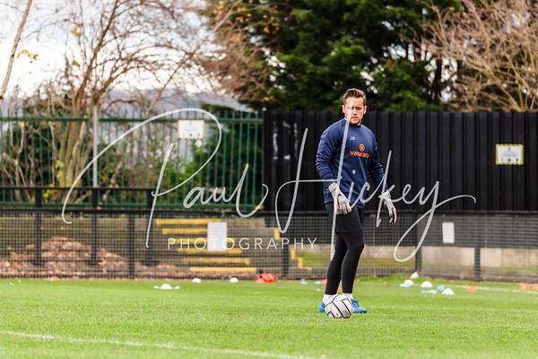 Farsley Celtic Football Club vs Kidderminster Harriers 21/11/20