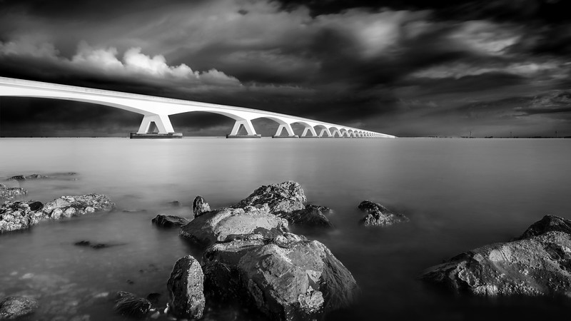 Zeeland bridge part II