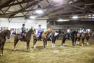 PHRS-NTRA Spring Horse Show 2013