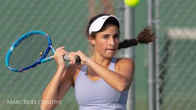 Broughton Tennis Playoffs 10-22