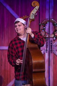 Hatfield -  McCoy December 2015