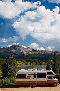 Boondocking Sites I Have Known