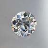.82ct Old European Cut Diamond, GIA E VS1 3