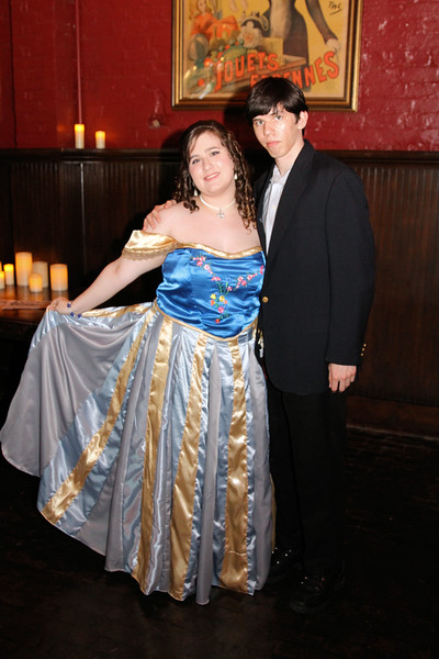 Savannah Wizard's Prom