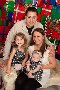 Towle Christmas 2010
