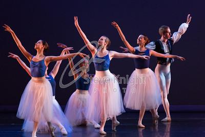 Burklyn Ballet August 2, 2013