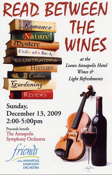 Read-wines 2009