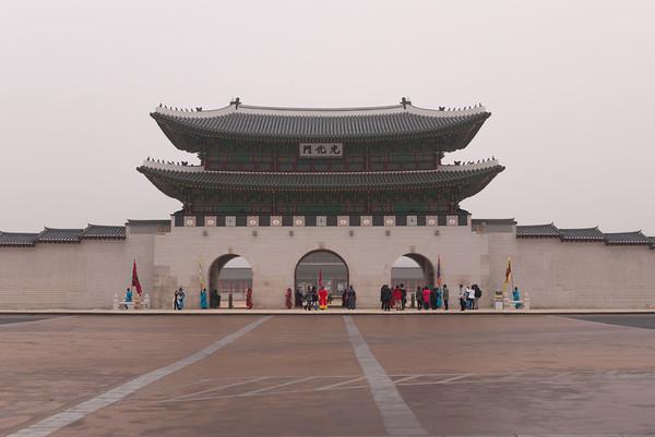 Gyeongbukgung