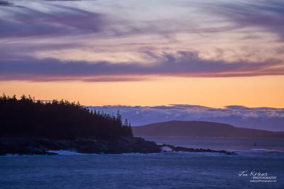 Maine - Acadia 2019