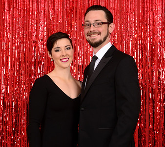 The RED HOT GALA