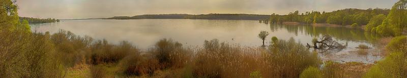 Panoramique Mesnil Saint Père