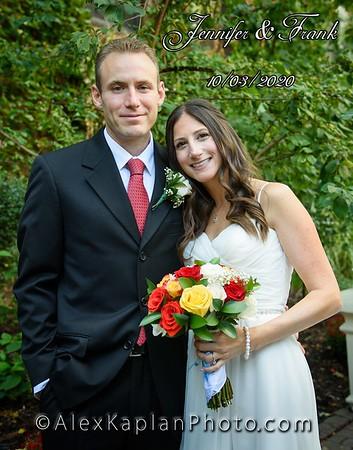 Wedding in Fairfield NJ by Alex Kaplan Photo Video Photobooth