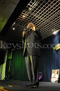 Tommy Davidson Comedy Show at Yokota Air Base