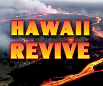 Hawaii Revive Promotional Stream