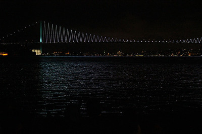 Istanbul Sights (sultan of all cities)