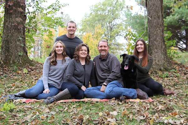 2017 Dormeier Family Session