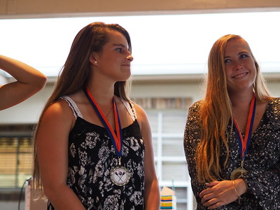 West Orange Girls LAX 2016 Awards Dinner