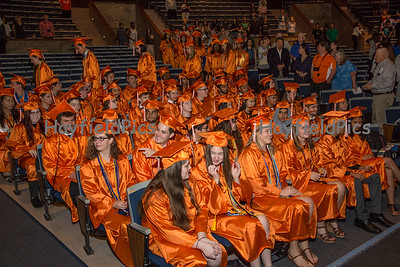 Senior Awards Convocation 6/14/16