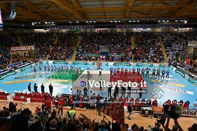 20191110 Civitanova-Perugia [11ª giornata]