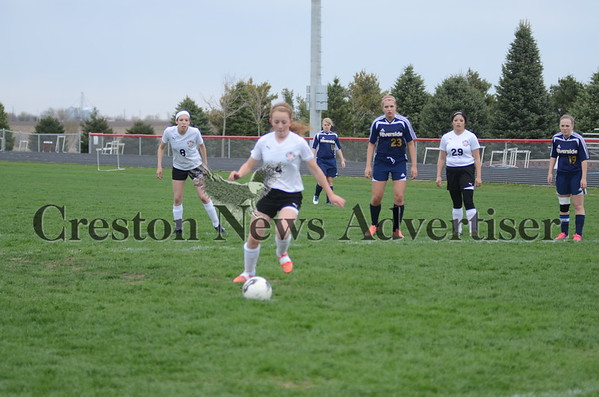 05-05 Creston-Riverside girls soccer