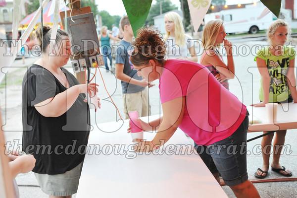 Amusements and Vendors 08-25-12