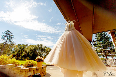 Amanda & Aaron Wedding Sneak Peek #1