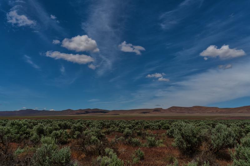 | Hanford Reach National Monument