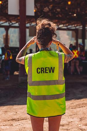 Crew & Staff