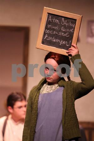 Anne of Green Gables - Charlottetown-Velichko