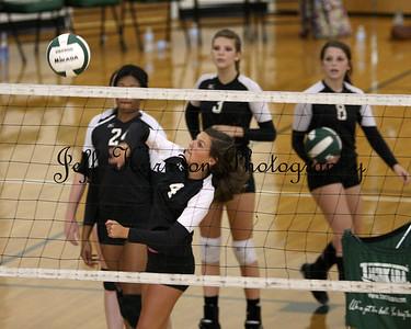 UGHS JV Volleyball 9-3-13