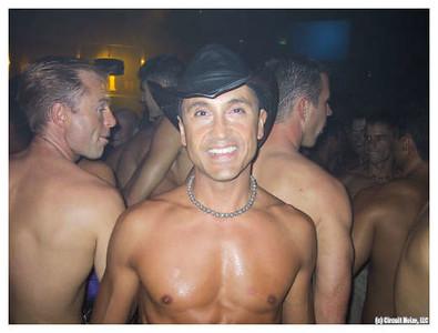 Malcolm Stewarts Party - Sydney Mardi Gras