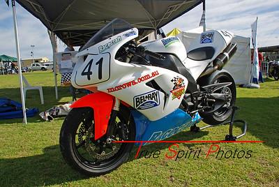2008 Road Racing