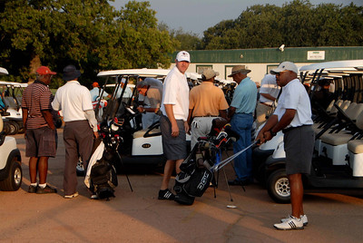 """""""49th Annual Open Tournament"""" at Lincoln Park July 6, 2013"""
