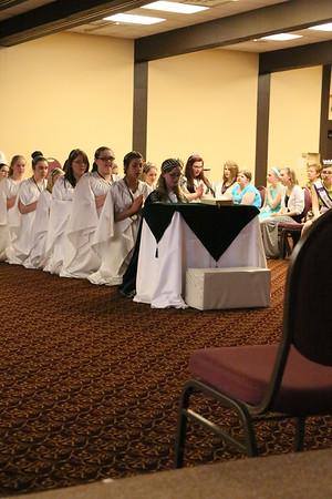 Grand Bethel Meeting