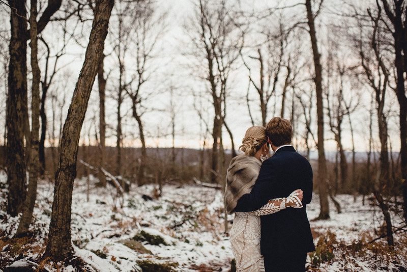 Requiem Images - Luxury Boho Winter Mountain Intimate Wedding - Seven Springs - Laurel Highlands - Blake Holly -1392.jpg