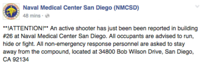 sound-of-gunshots-reported-at-san-diego-navy-medical-center