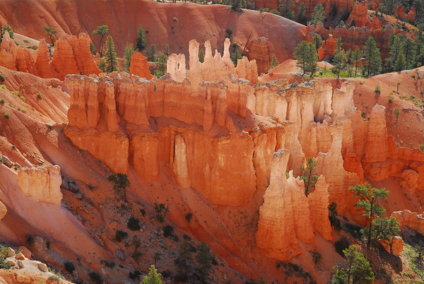Grand/Zion/Bryce Canyons 2007