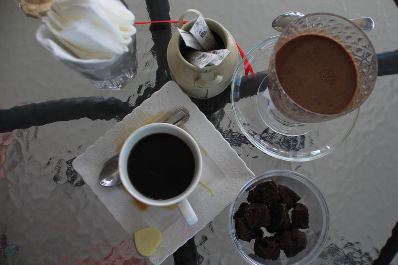 Temple of Chocolate