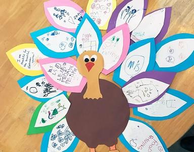ELC Thanksgiving