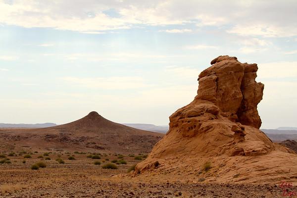 Landscape Damaraland, Namibia, photo 1