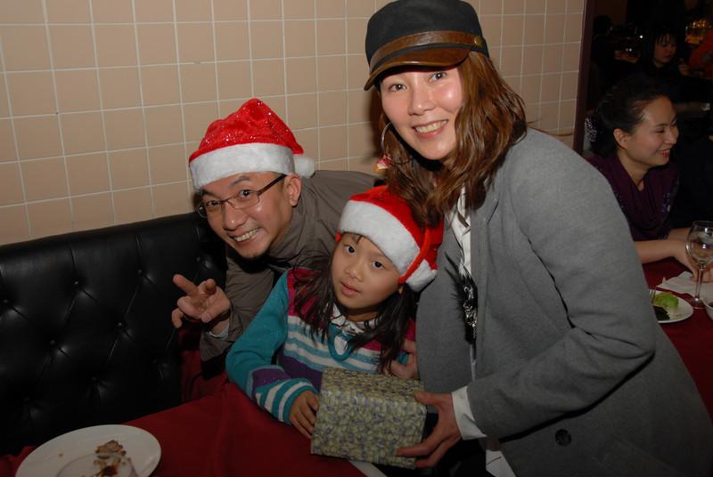 [20101225] Christmas Party 2010 @ Malacca Legend (93).JPG