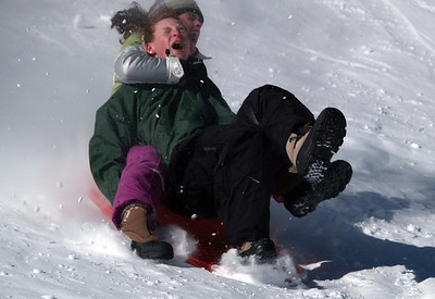 2006 - 02 Youth Snow Trip