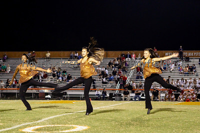 Dance Team Madison 9/14/12