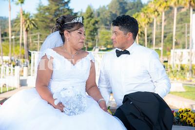 Marisol  y  Francisco